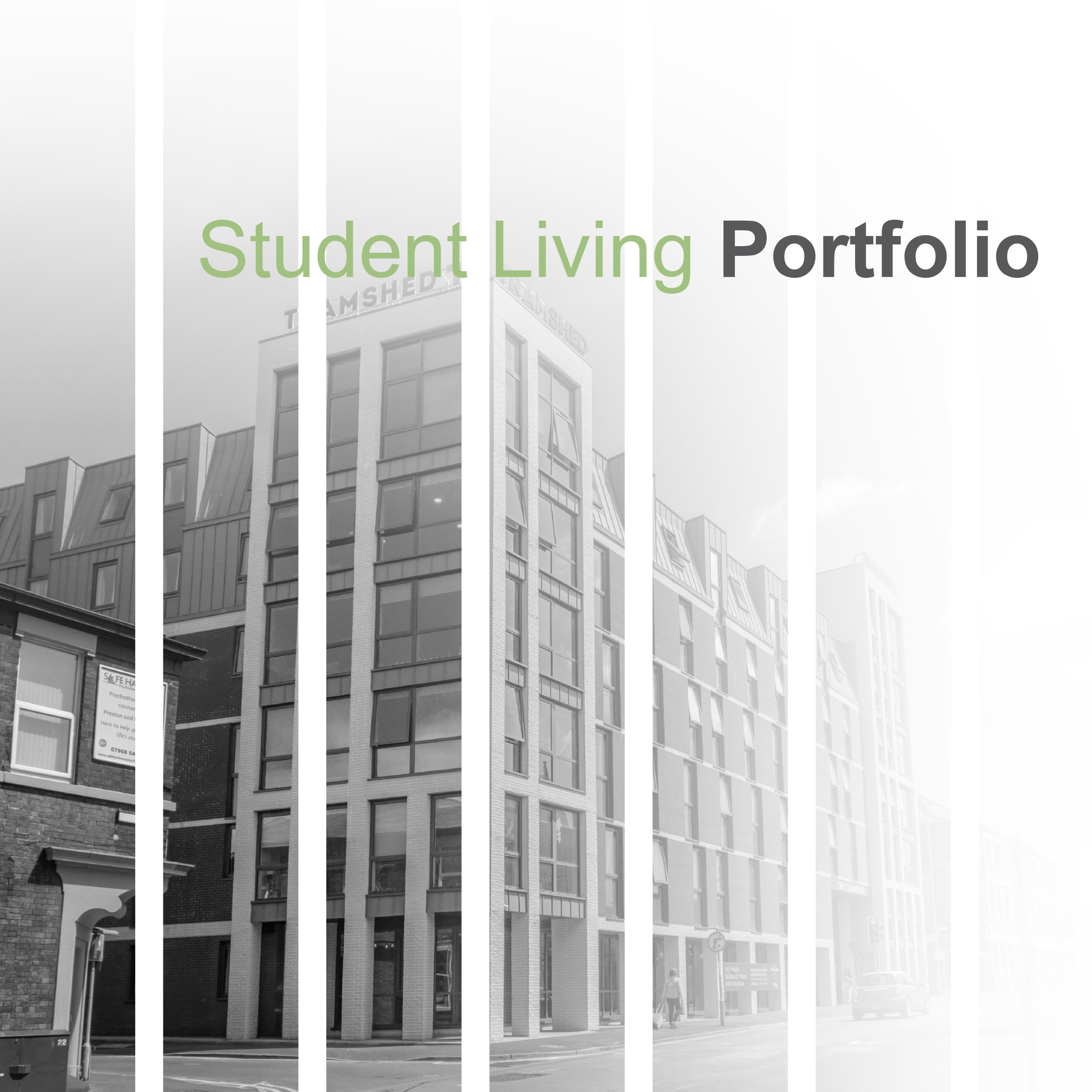 Student Living Accommodation